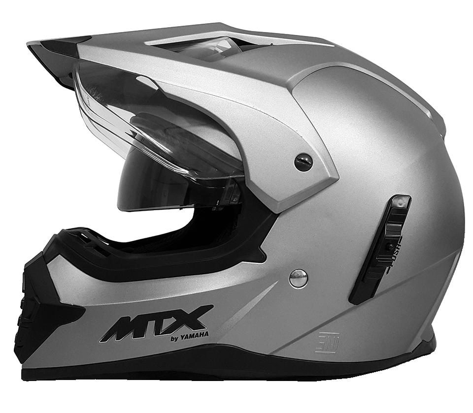 1. YF-N5 MTX SILVER DOFF