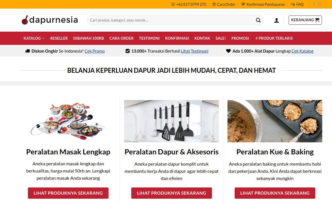 2. dapurnesia.com