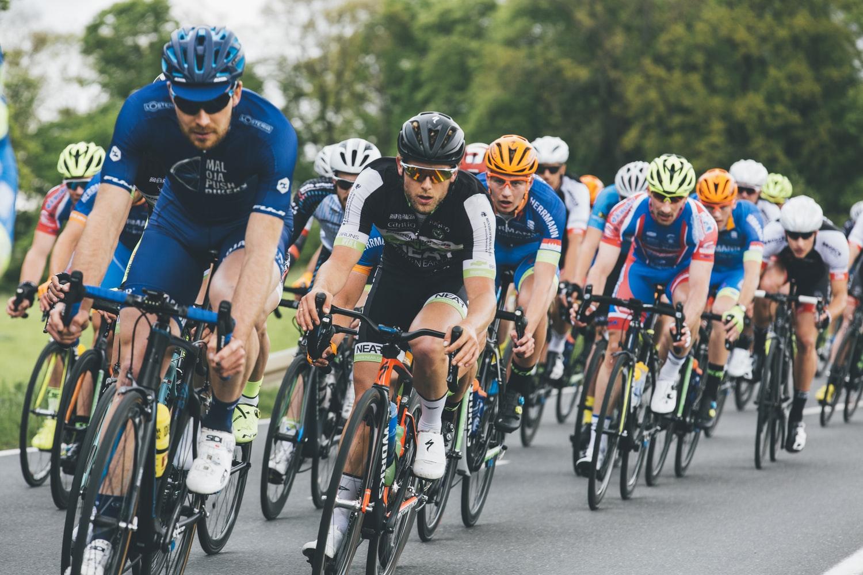 Memilih Ukuran Sepeda yang Tepat dengan Menyesuaikan Tinggi Badan
