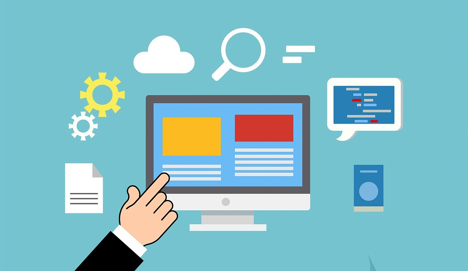 Apa itu Web Server dan Penerapanya