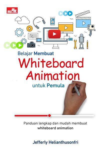 1. Belajar Membuat Whiteboard Animation untuk Pemula