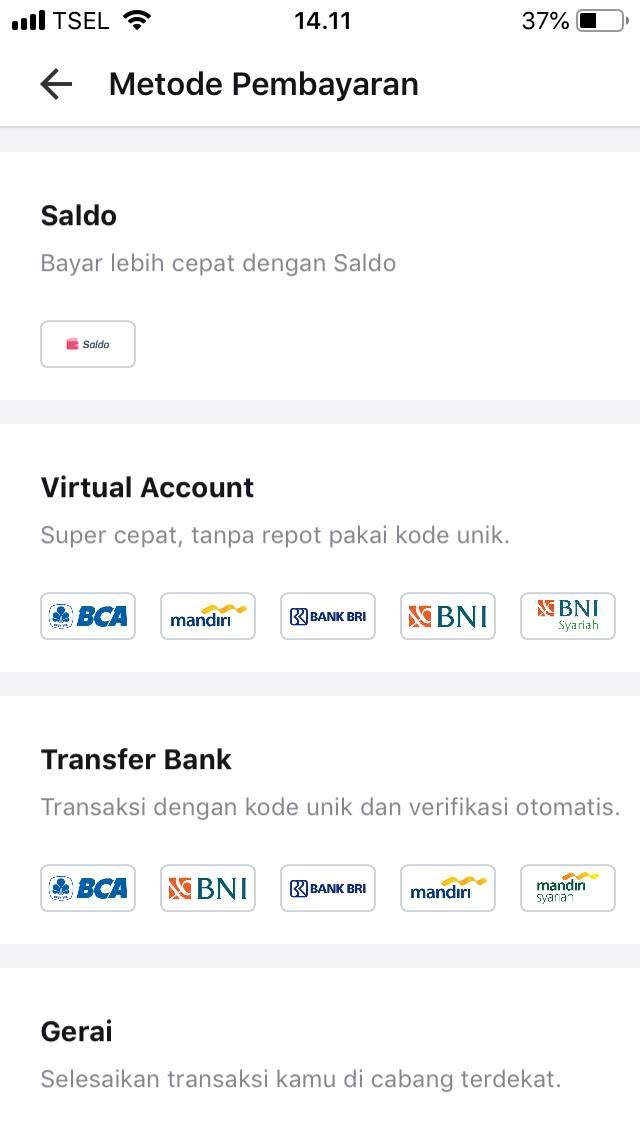 6. Transfer Bank