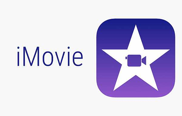 iMovie Editor Video Terbaik di Iphone