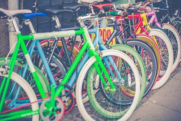 7 Pilihan Tempat Beli Sepeda Berbagai Merek dan Jenis di Kota Medan