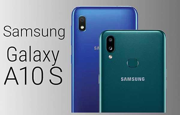 Samsung Galaxy A10S Termurah dengan Fitur Terbaik di Kelasnya