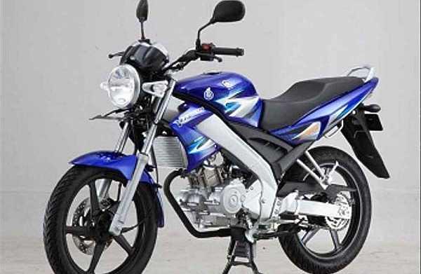 Yamaha Vixion Dari Generasi ke Generasi