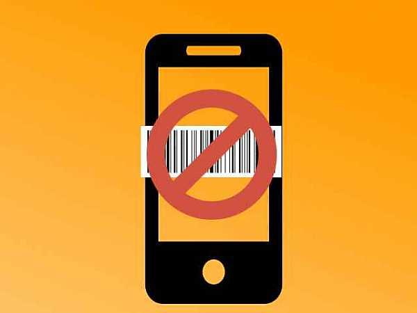 IMEI Handphone Ilegal Akan di Blokir