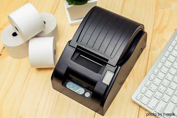 Cara Kerja Printer Thermal Menggunakan Framework ESCPOS Server Side - Part 1